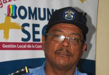 JEFE POLICIAL