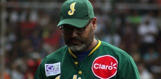 Manager Raúl Marval