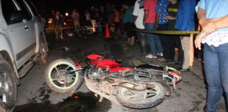 Accidentes Motociclistas