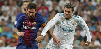 Real Madrid Barcelona Supercopa vuelta