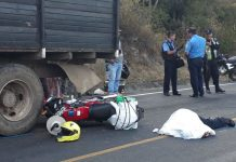 Jinotega Accidente